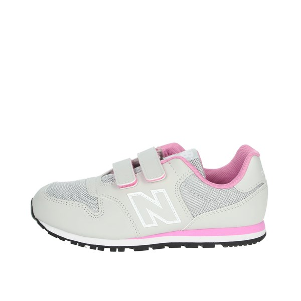 New Balance Shoes Sneakers Grey YV500RI
