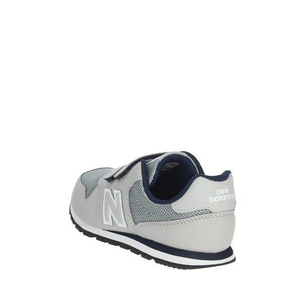 New Balance Shoes Sneakers Grey/Blue YV500RN