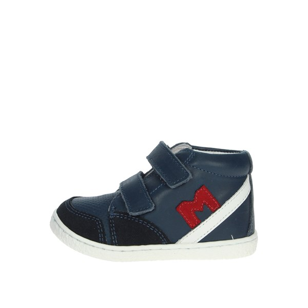 Melania Shoes Sneakers Blue ME0905A0S.A
