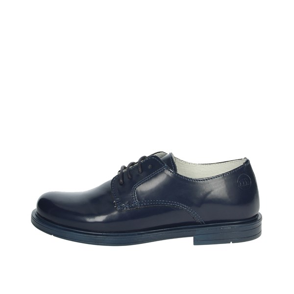 Melania Shoes Brogue Blue ME6259F0S.B