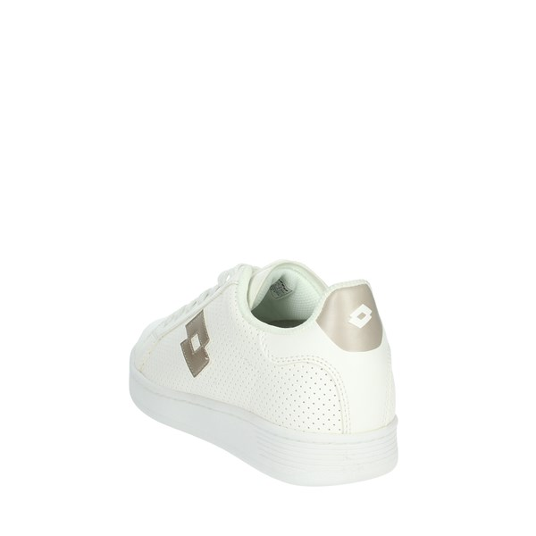 Lotto Shoes Sneakers White 214068