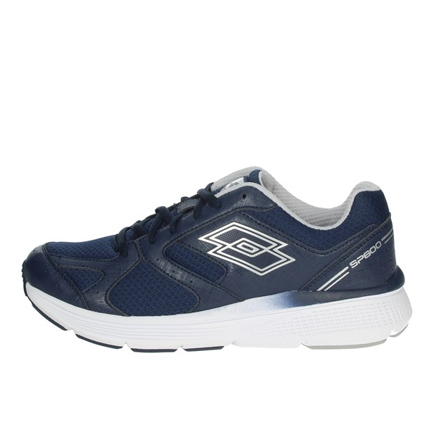 Lotto Shoes Sneakers Blue 213588