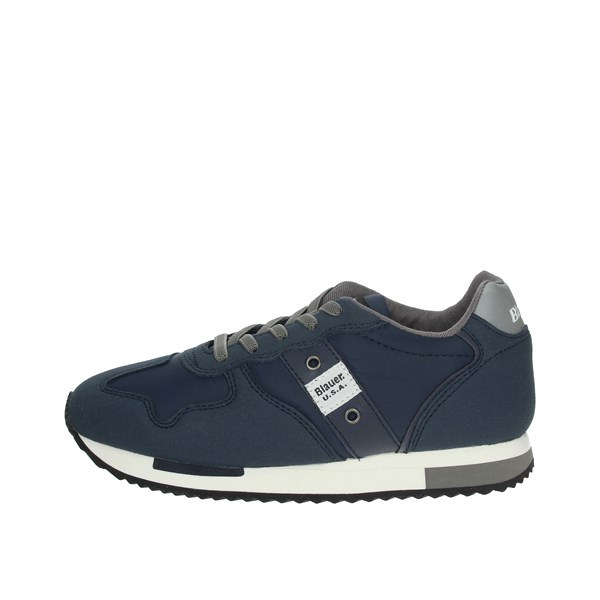 Blauer Shoes Sneakers Blue S0DASH02
