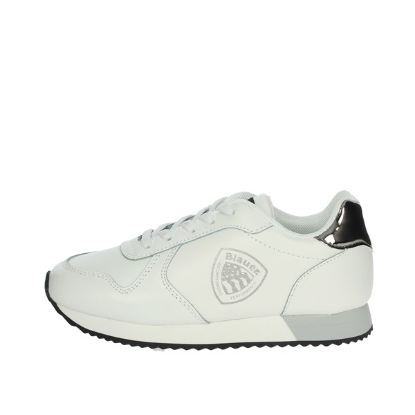 Blauer Shoes Sneakers White S0LILLI01
