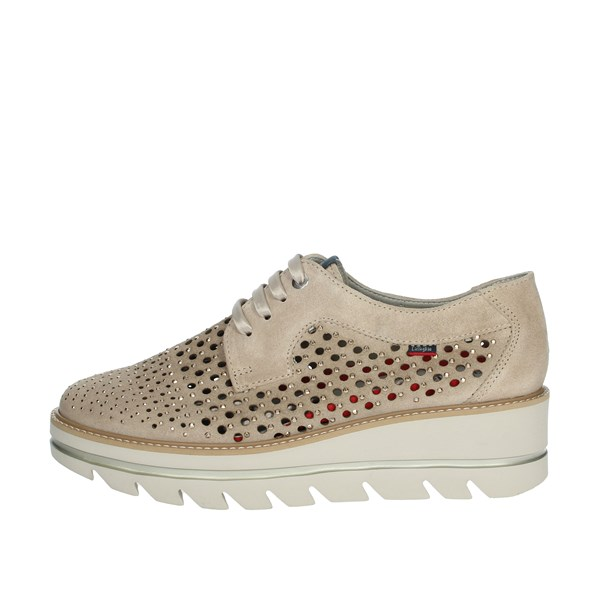 Callaghan Shoes Brogue dove-grey 14835