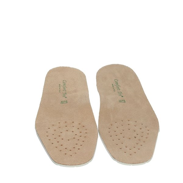 Comfort Tre Accessories Insole Beige 79