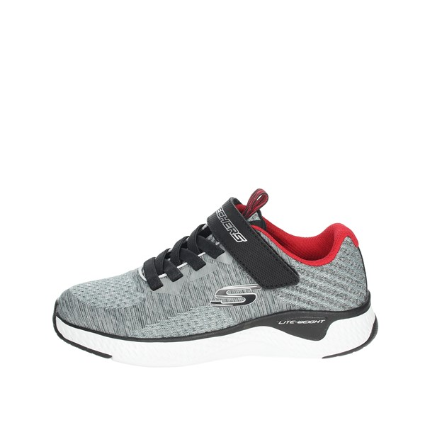 Skechers Shoes Sneakers Grey/Black 400021L