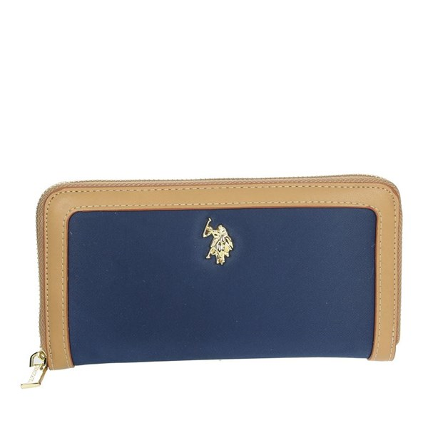 U.s. Polo Assn Accessories Wallets Blue BEUHU0108