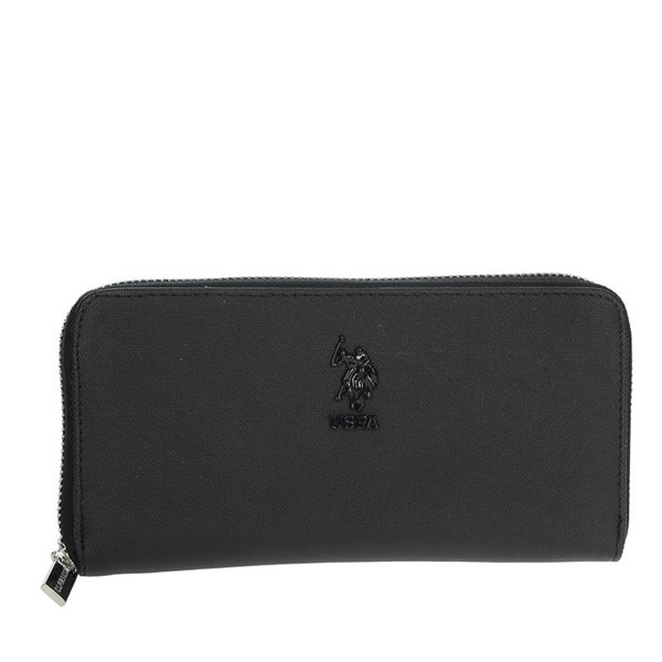 U.s. Polo Assn Accessories Wallets Black BEUPO0285