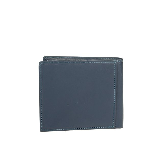 U.s. Polo Assn Accessories Wallets Blue WEUGY2153