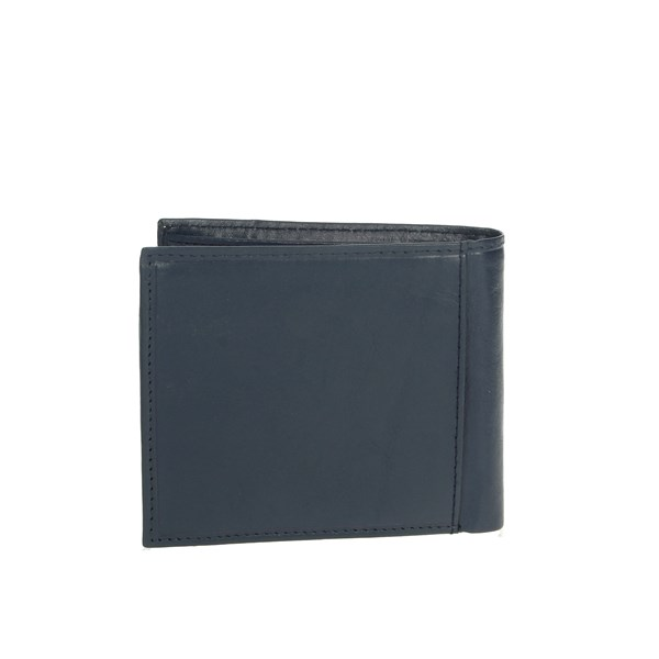 U.s. Polo Assn Accessories Wallet Blue WEUGY2150