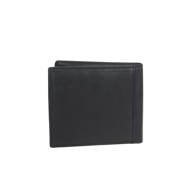 U.s. Polo Assn Accessories Wallet Black WEUGY2153