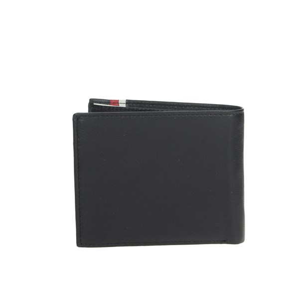 U.s. Polo Assn Accessories Wallets Black WEUXO2144