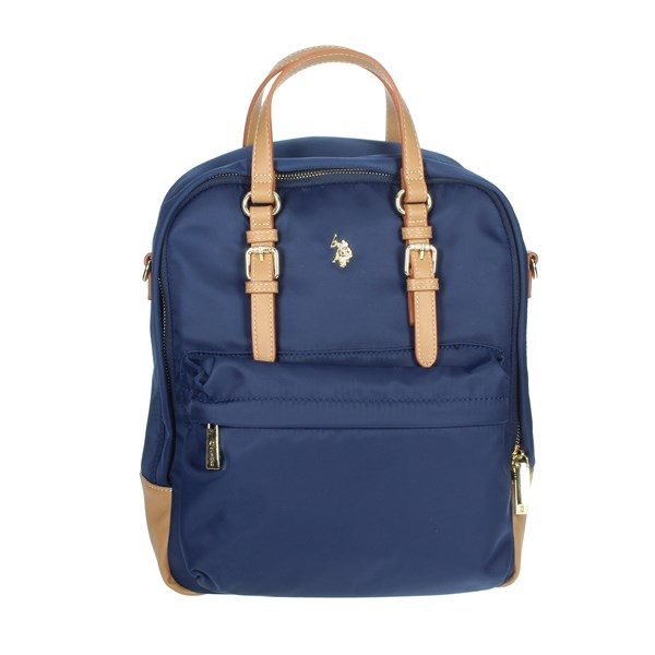 U.s. Polo Assn Accessories Backpacks Blue BEUHU0621