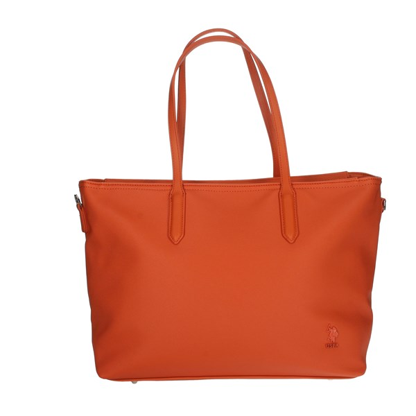 U.s. Polo Assn Accessories Bags Orange BEUPO0281