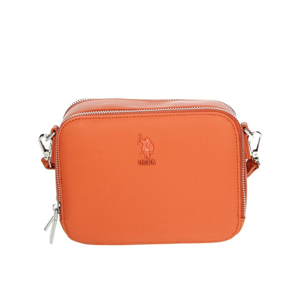 U.s. Polo Assn Accessories Bags Orange BEUPO2807