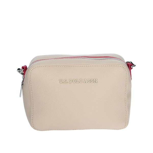 U.s. Polo Assn Accessories Bags Beige BEUFF2787