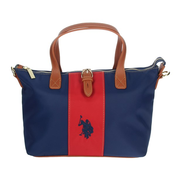 U.s. Polo Assn Accessories Bags Blue/Red BEUPK2822