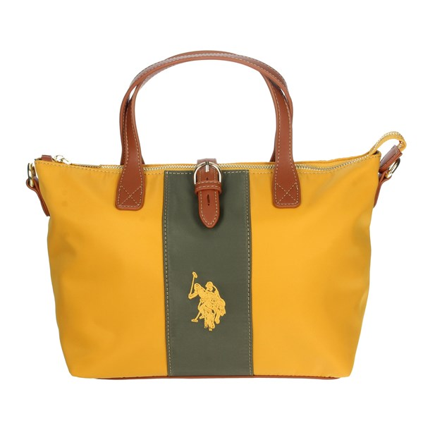 U.s. Polo Assn Accessories Bags Yellow BEUPK2822