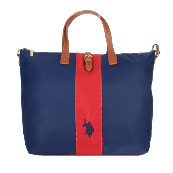 U.s. Polo Assn Accessories Bags Blue/Red BEUPK2820