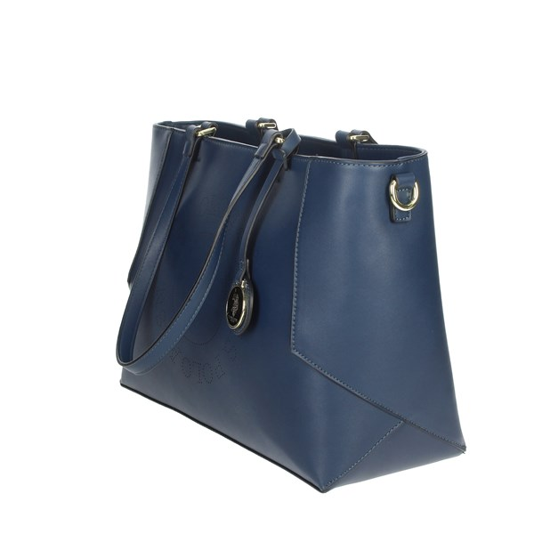 U.s. Polo Assn Accessories Bags Blue BEUIM2840