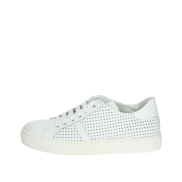 A.r.w. Shoes Sneakers White 6431