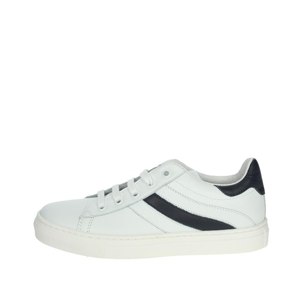 A.r.w. Shoes Sneakers White/Blue 6426AR