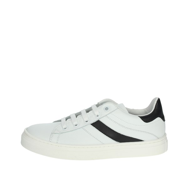 A.r.w. Shoes Sneakers White/Black 6426AR