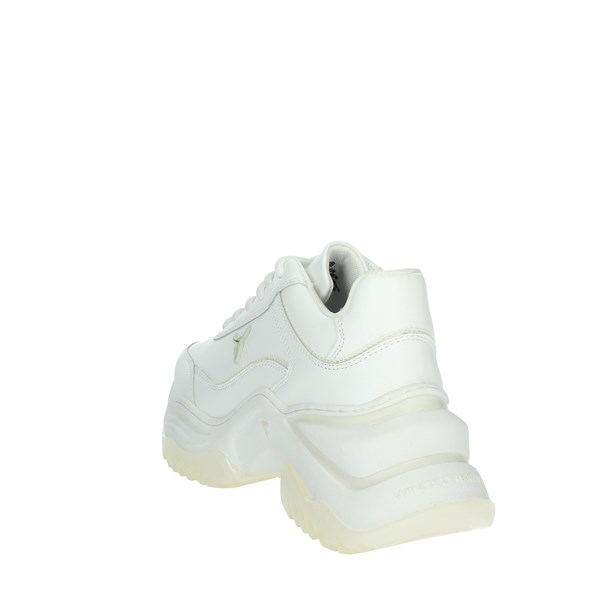 Windsor Smith Shoes Sneakers White CHAOS