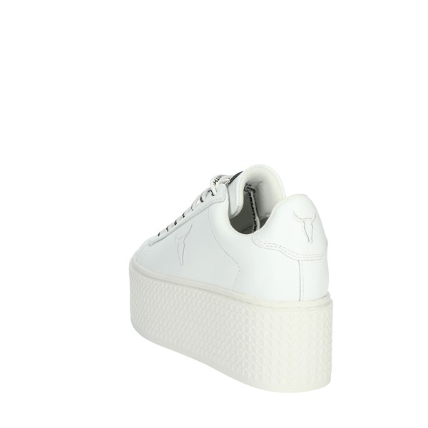 Windsor Smith Shoes Sneakers White SEOUL
