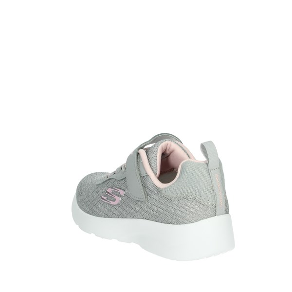 Skechers Shoes Sneakers Grey 81234L