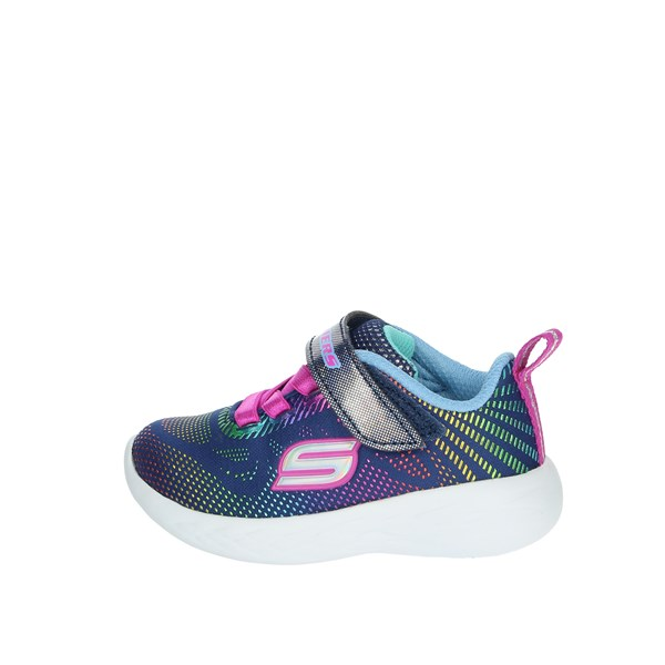 Skechers Shoes Sneakers Blue 302031N
