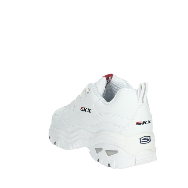 Skechers Shoes Sneakers White 84220L