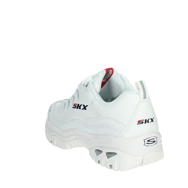Skechers Shoes Sneakers White 51829