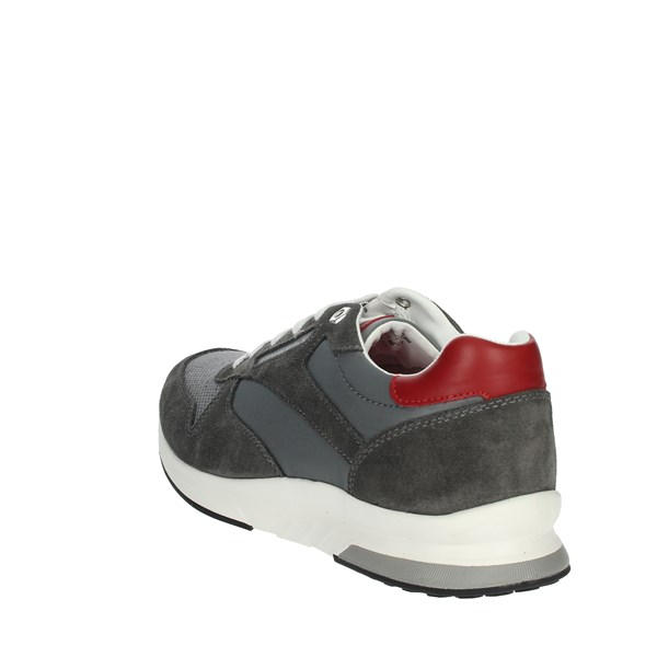 Lumberjack Shoes Sneakers Grey SM87012-001 [1/5 ]