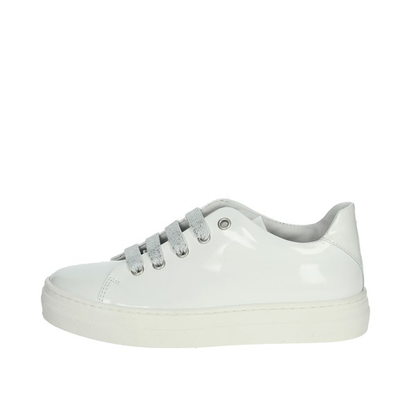 Le Petit Bijou Shoes Sneakers White 6397LPB