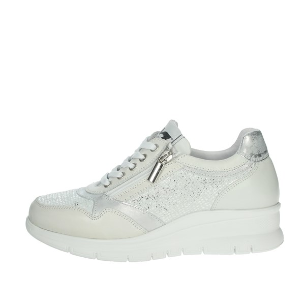 Valleverde Shoes Sneakers White 49152