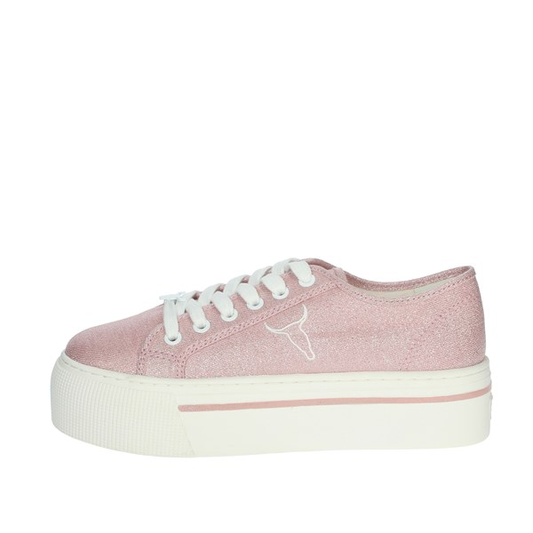 Windsor Smith Shoes Sneakers Rose RUBY