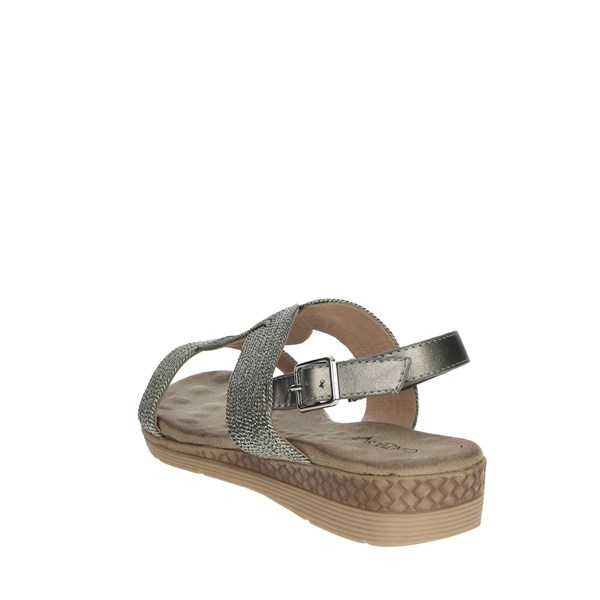 Cinzia Soft Shoes Sandals Bronze  MCA1926