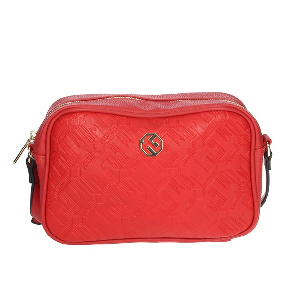 Marina Galanti Accessories Bags Red MBPD0082CY1