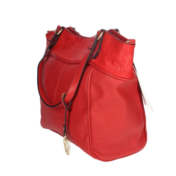 Marina Galanti Accessories Bags Red MBPD0082SG3