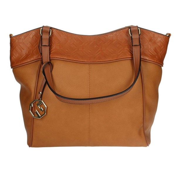 Marina Galanti Accessories Bags Brown leather MBPD0082SG3