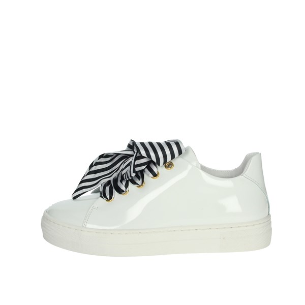Le Petit Bijou Shoes Sneakers White C3
