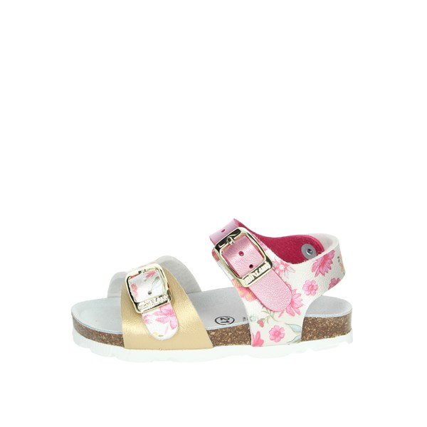 Grunland Shoes Sandal Rose SB1537-40