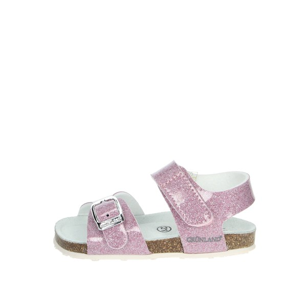 Grunland Shoes Sandal Lilac SB1257-40