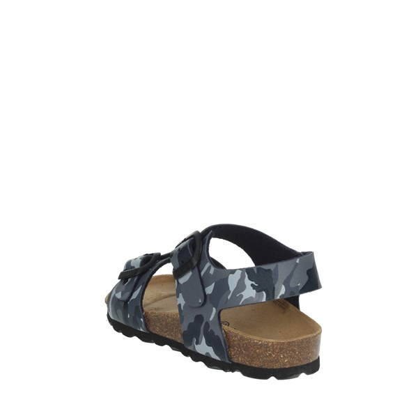 Grunland Shoes Sandal Grey SB0115-40