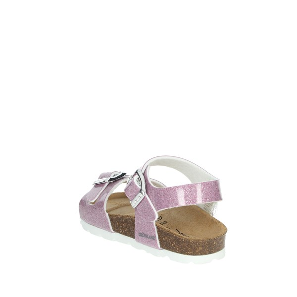 Grunland Shoes Sandal Lilac SB1208-40