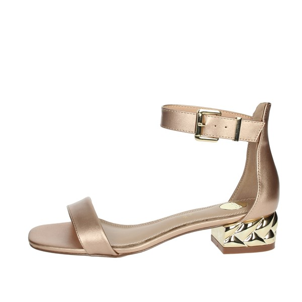 Exe Shoes Sandal Light dusty pink KATY 624