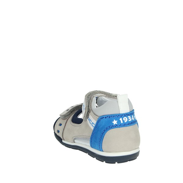 Balducci Shoes Sandal Grey/Blue CITA3602