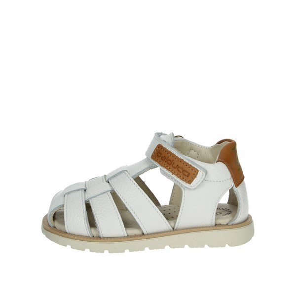 Balducci Shoes Sandal White CITA3550